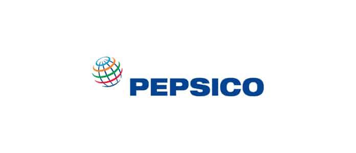 Logo da PepsiCo