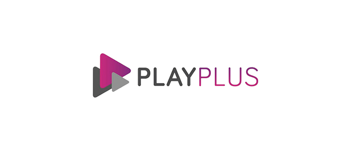 Logo do PlayPlus