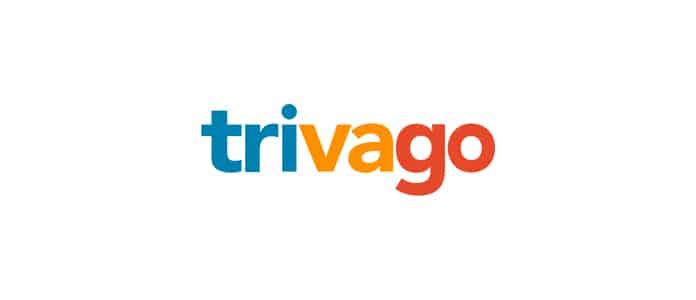 Logo do Trivago