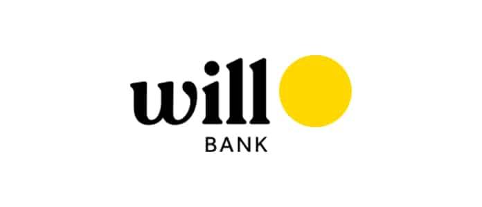 Logo do Will Bank