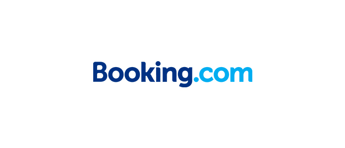 Logo do Booking.com