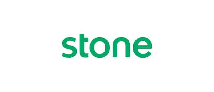 Logo da Stone